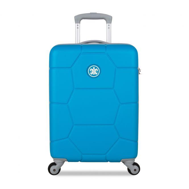 SUITSUIT Caretta Spinner tevredenconsument handbagage koffer Voorkant
