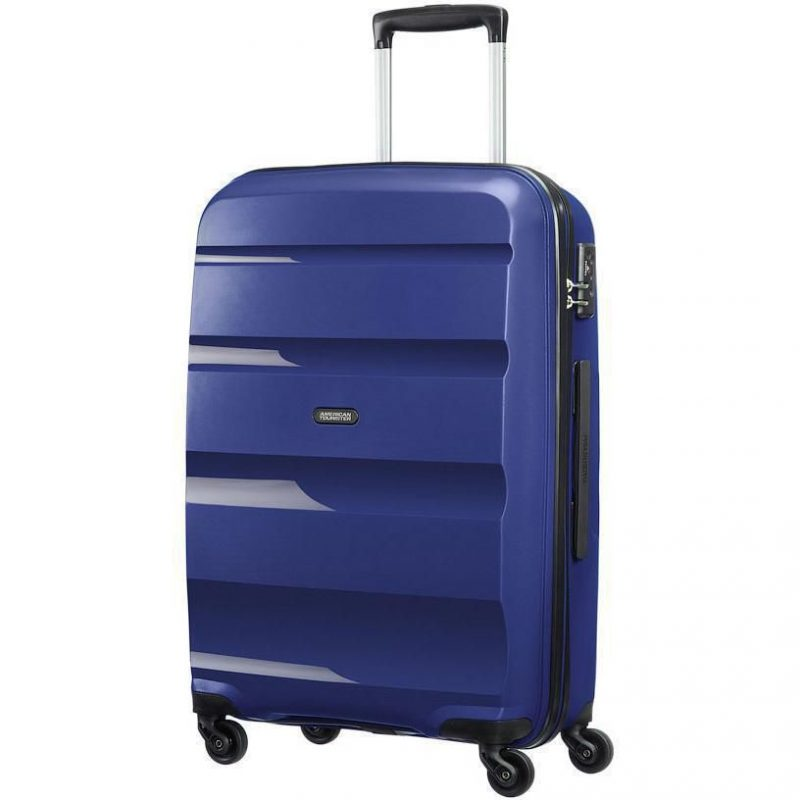 American Tourister Bon Air Spinner S tevredenconsument handbagage koffer