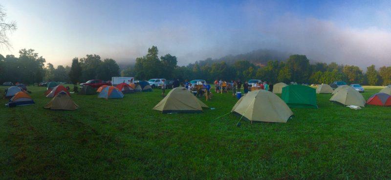 De beste kampeertent voor twee personen