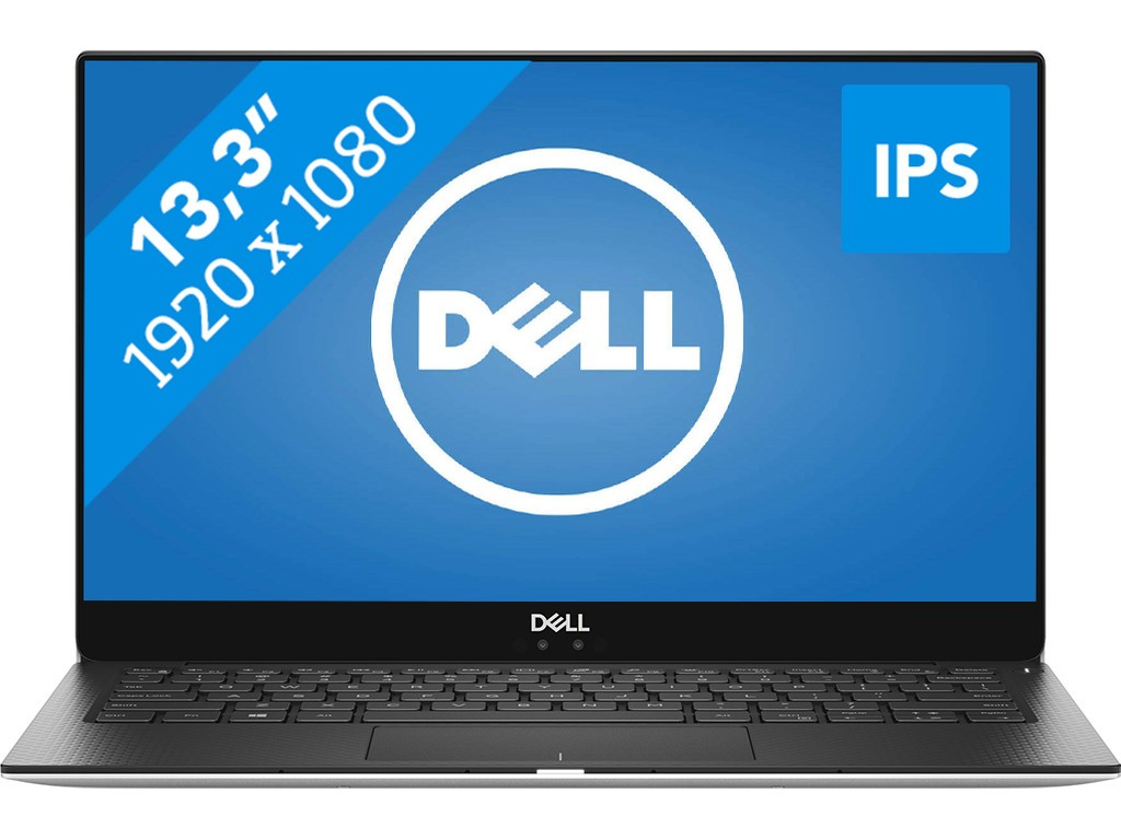dell-xps-13-studenten-voorkant-laptop