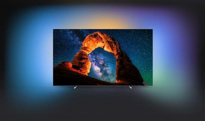 De beste OLED-TV
