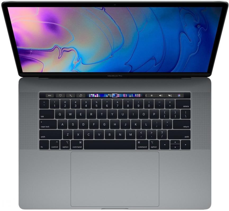 Apple MacBook Pro (2019) Touch Bar