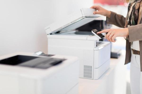 De beste multifunctionele laserprinter