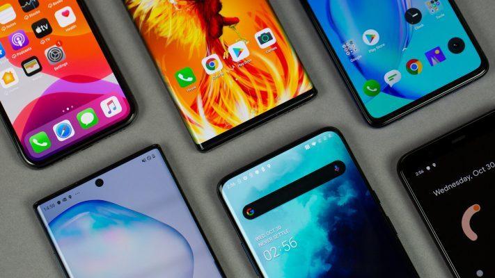 De beste smartphone