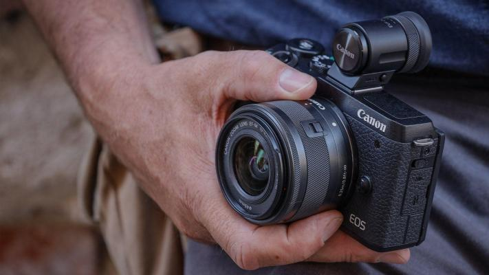 De beste systeemcamera tot 1.300 Euro