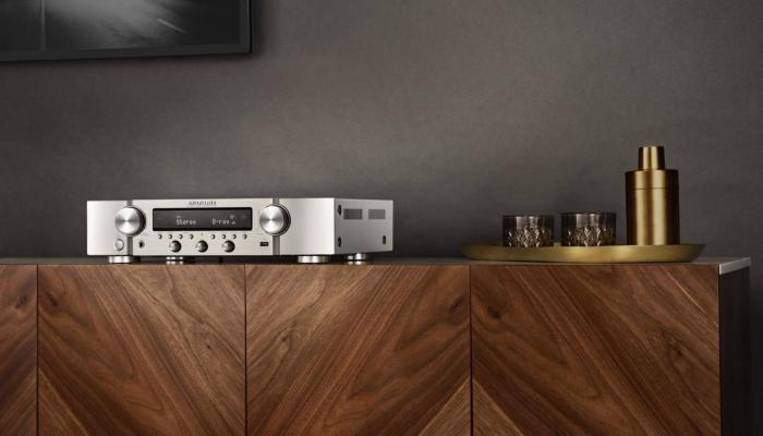 De beste stereo receivers