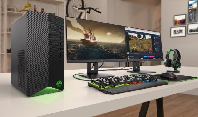 De beste gaming PC